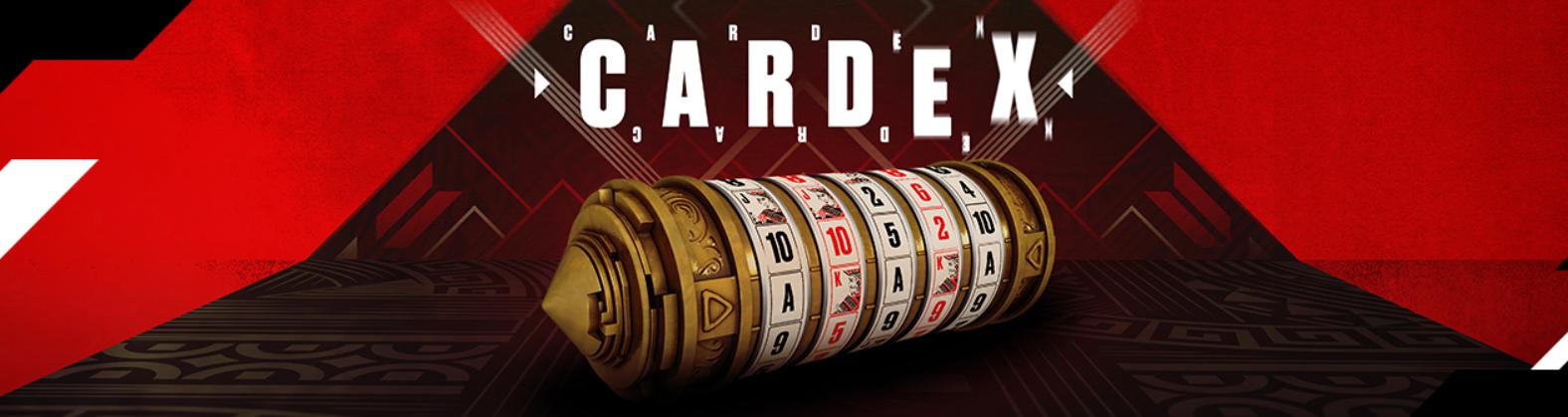 pokerstars cardex ezhednevno predizvikatelstvo