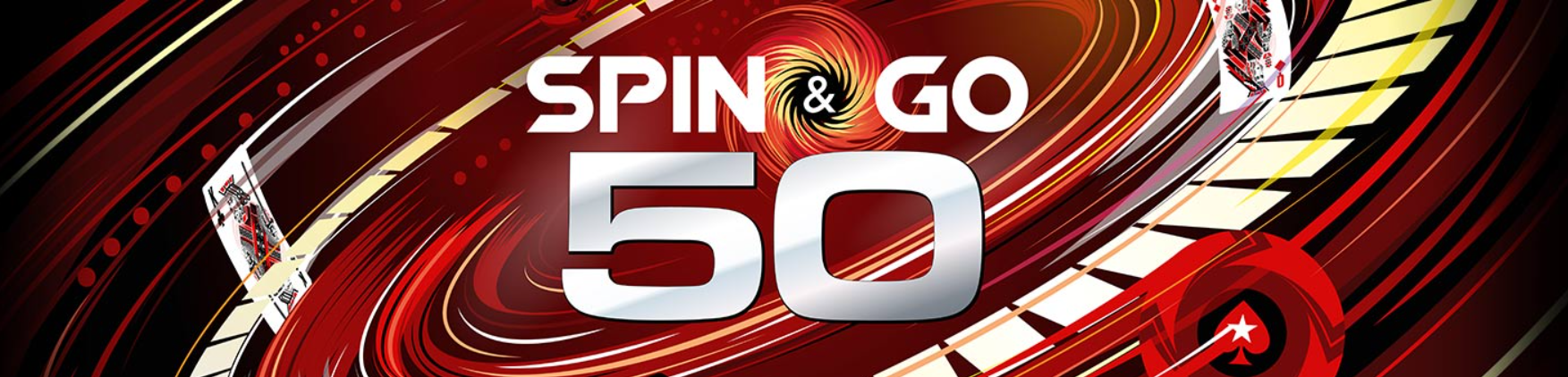 50 spin&go