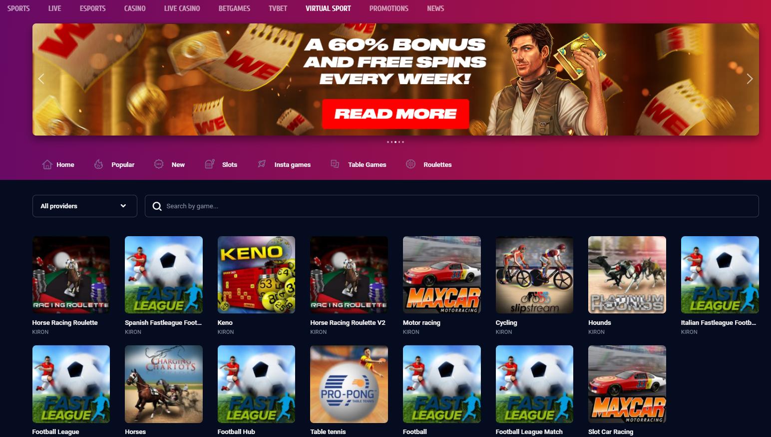 vulkanbet virtualni sportove-komarbet.com