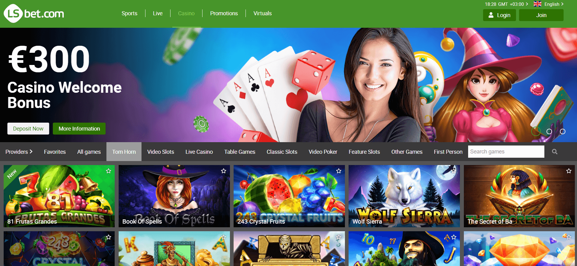 lsbet casino-komarbet.com