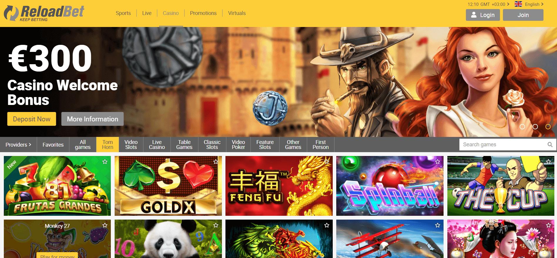 reloadbet casino-komarbet.com