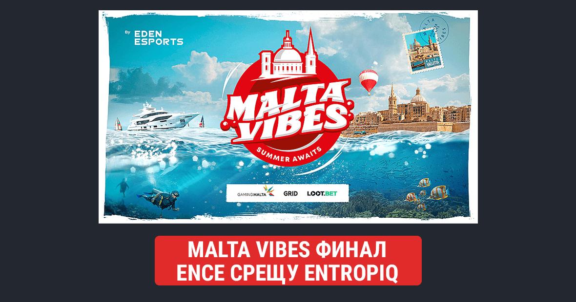 malta vibes turnir-komarbet.com